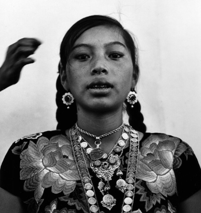 Graciela Iturbide, Istmo de Tehuantepec México, 1974