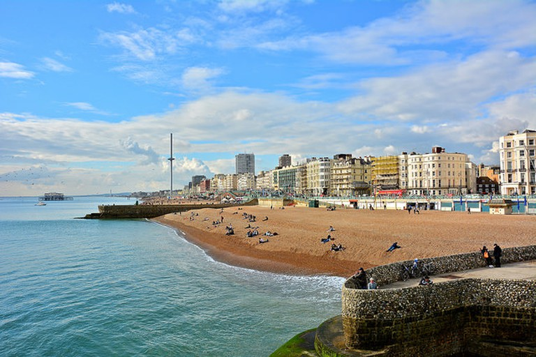 Brighton | © Martin Pettitt/Flickr