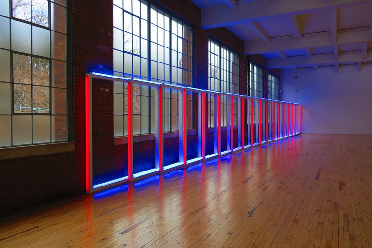 DIA:Beacon | Chris Dignes/Flickr
