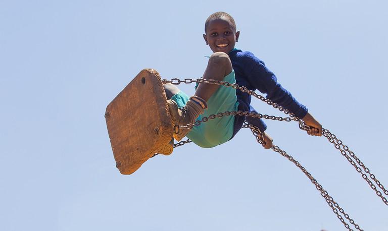 Playground | © Mwangi Kirubi / mwarv.click.co.ke
