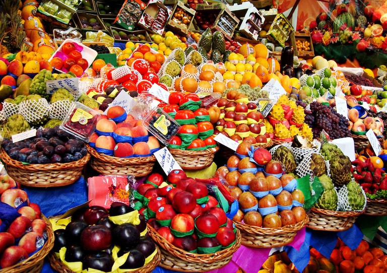Mercadão | © Rafael Acorsi / Flickr