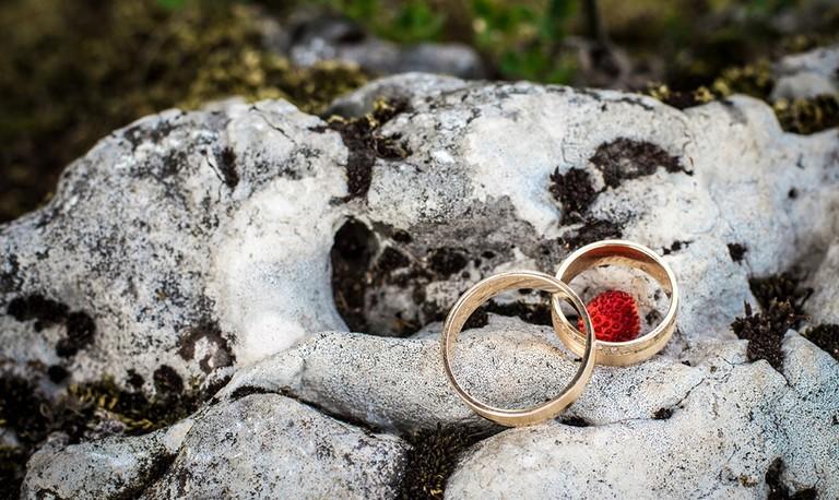Ring | © Pixabay/ Pexels
