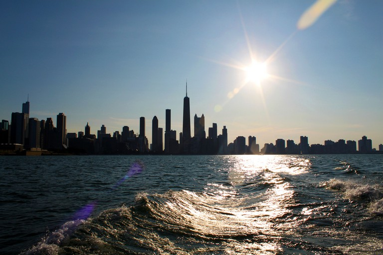 The wind from Lake Michigan has been blamed for the name | © Daniel Dionne/Flickr