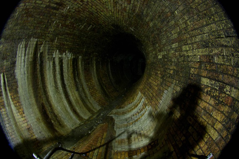 Sewers | © Miles Sabin/Flickr