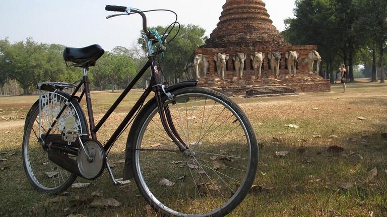 Picture 089 Sukhothai