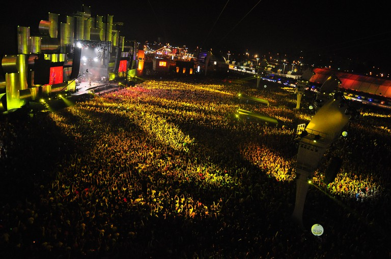 Rock in Rio | ©Eliane Carvalho|Riotur/Flickr