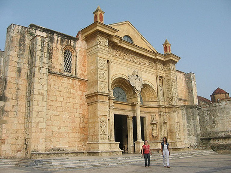 Cathedral de Santo Domingo