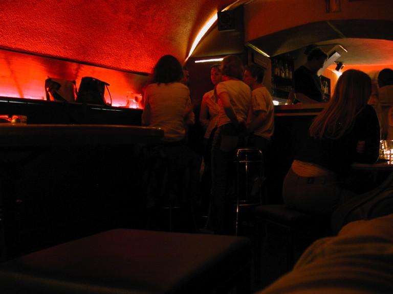 Café In Innsbruck