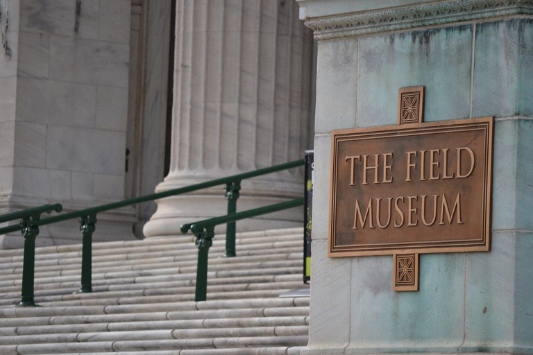 The Field Museum | © Andrea Contratto/Flickr