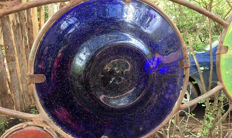 Kitengela Glass Art |© Christine und Hagen Graf/ Flickr