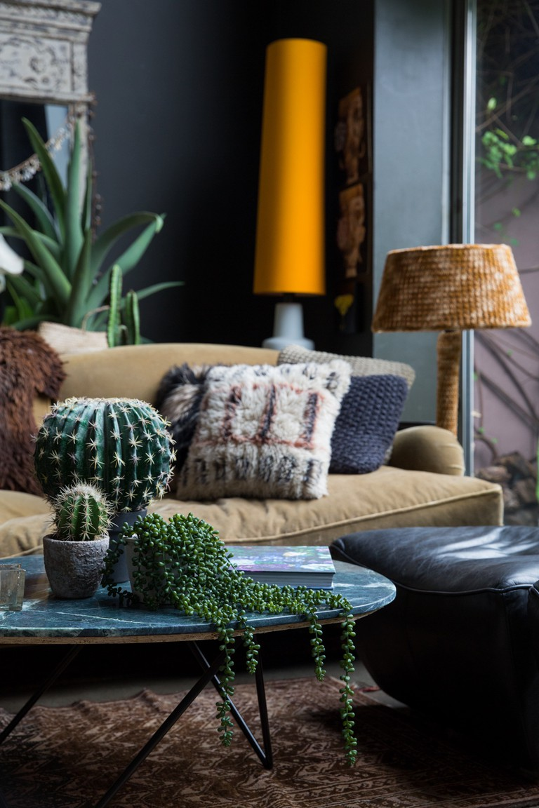 London S Hottest Interior Designer Abigail Ahern Reveals