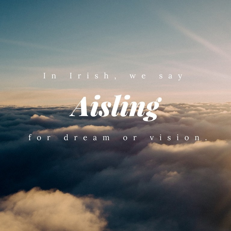 Aisling - Dream | © Culture Trip