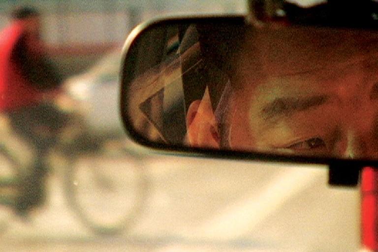 'Beijing Taxi' (2010)