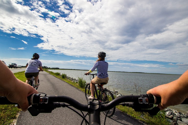 Bike Tours-Denmark-Bicycle