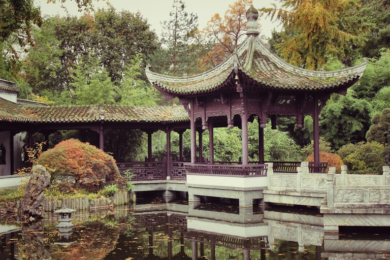 Chinese Park