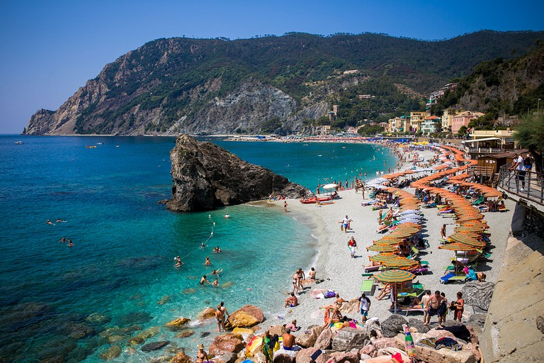 CinqueTerre©ISFFlorence:Flickr