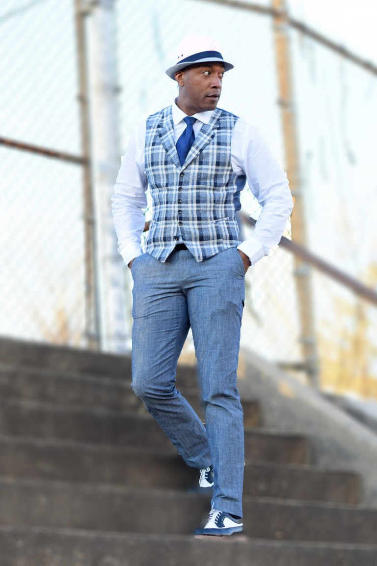 Barnette of DC Fashion Fool