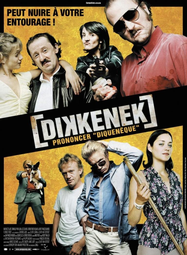 Poster for Dikkenek