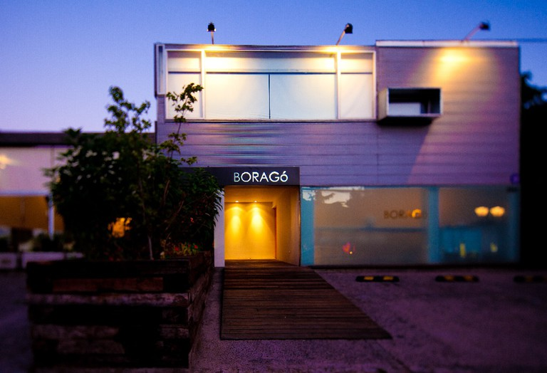 Boragó Restaurante