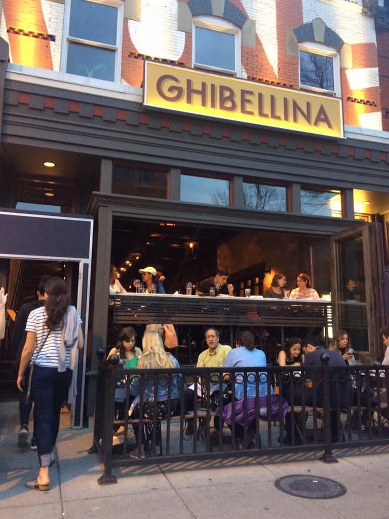 Ghibellina
