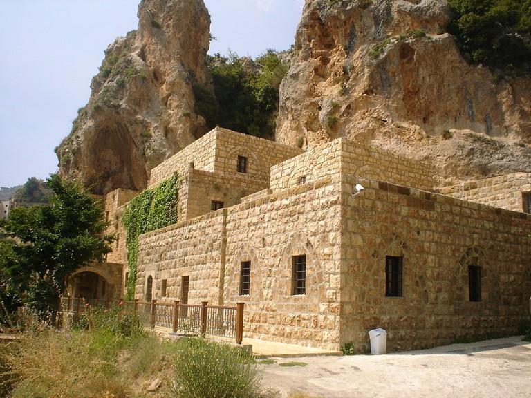Gibran Museum in Bsharri, Lebanon | Xtcrider / Wikimedia Commons