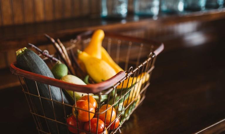 Fresh Fruit | © Brooke Cagle / Unsplash