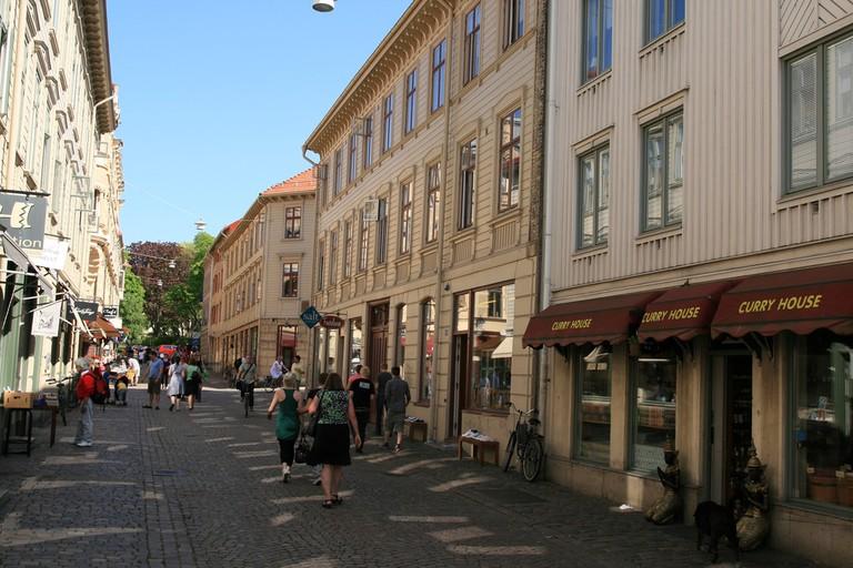 Cool Gotehnburg