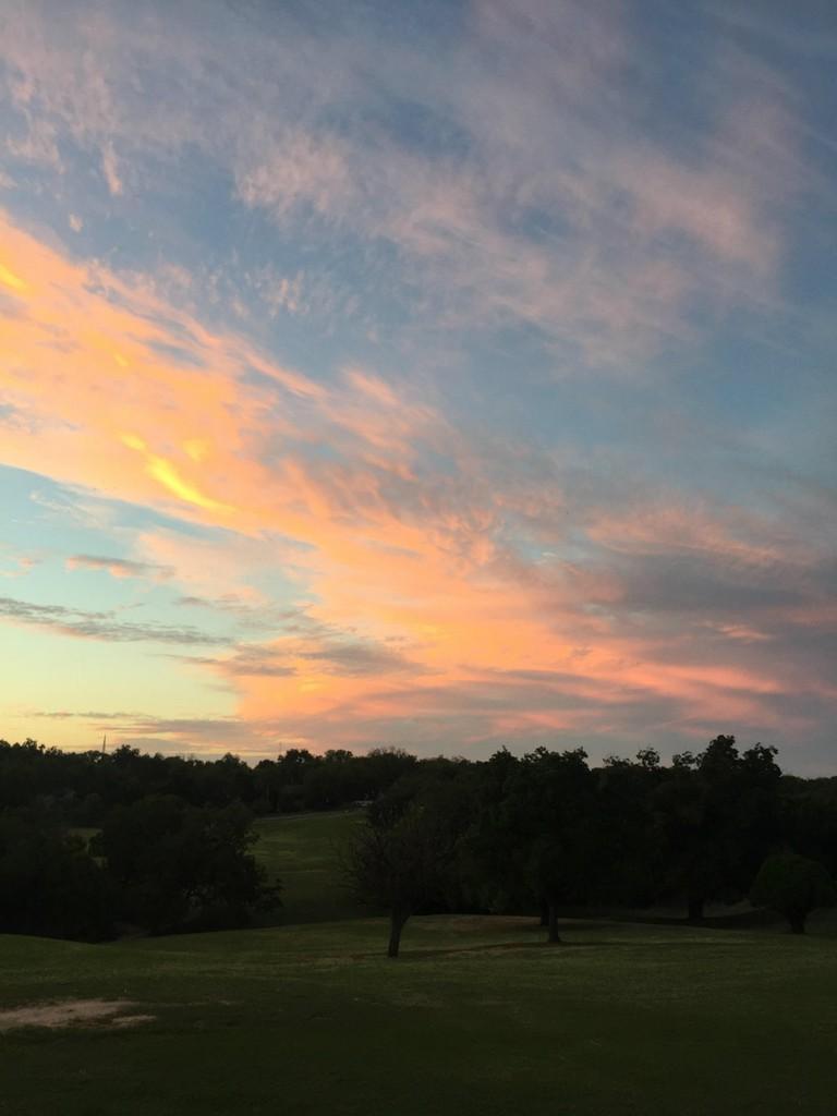 Hancock Golf Course