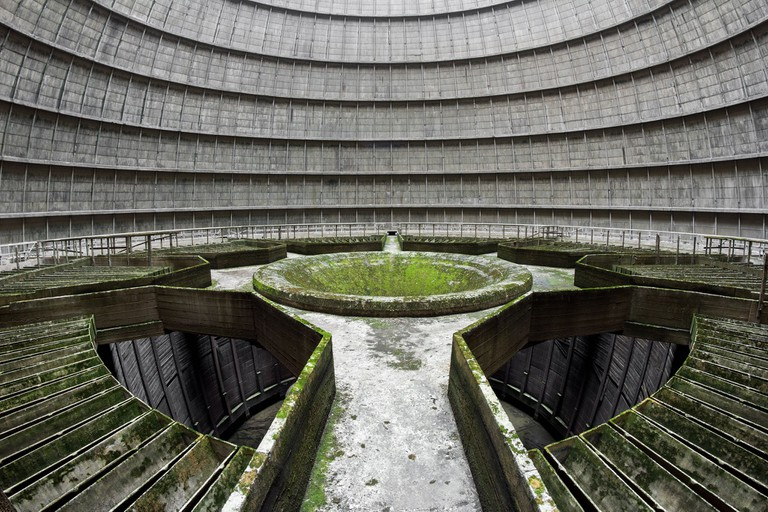 IM cooling tower | © Lennart Tange / Flickr