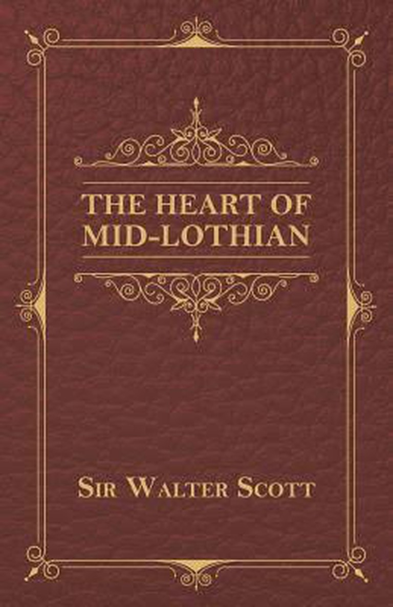 Heart Of Midlothian | © Google Books