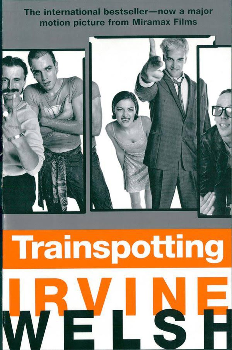 Trainspotting | © Harvill Secker