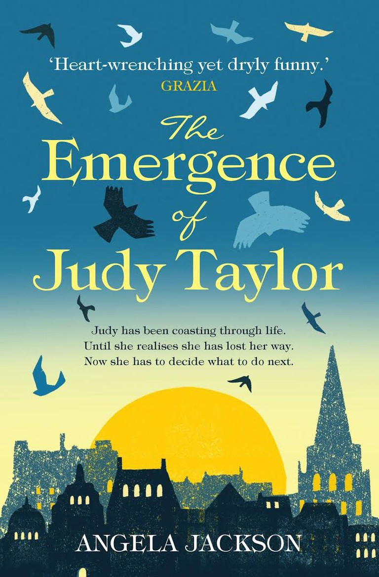 The Emergence Of Judy Taylor| © Corsair