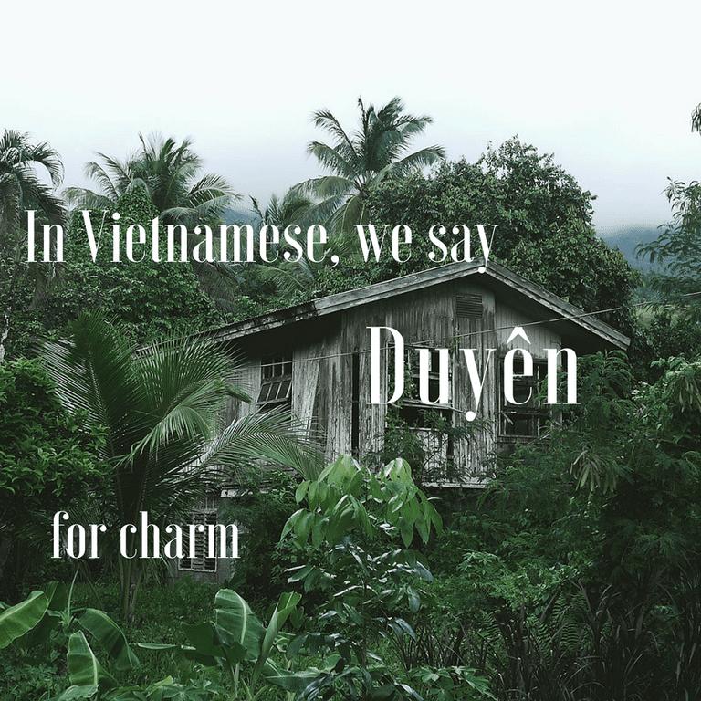 Duyên-Charm