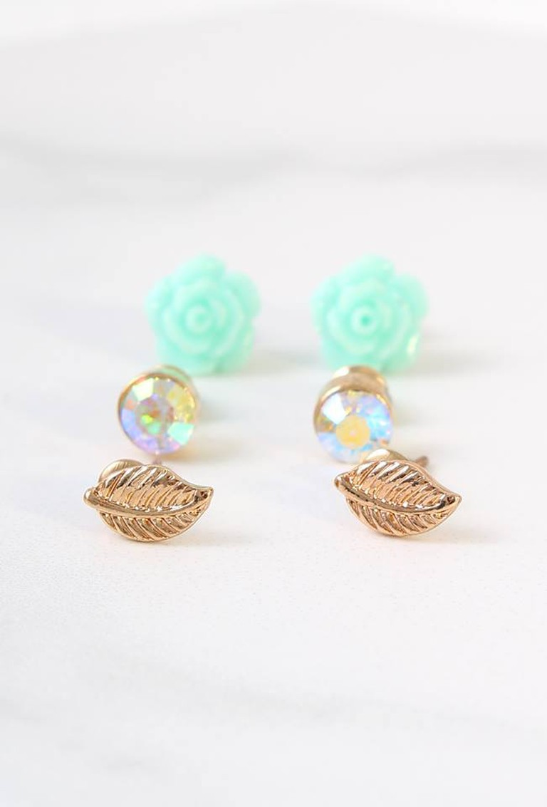 You'll find jewelry and more at this online shop. Photo courtesy of Ji Ji Kiki.