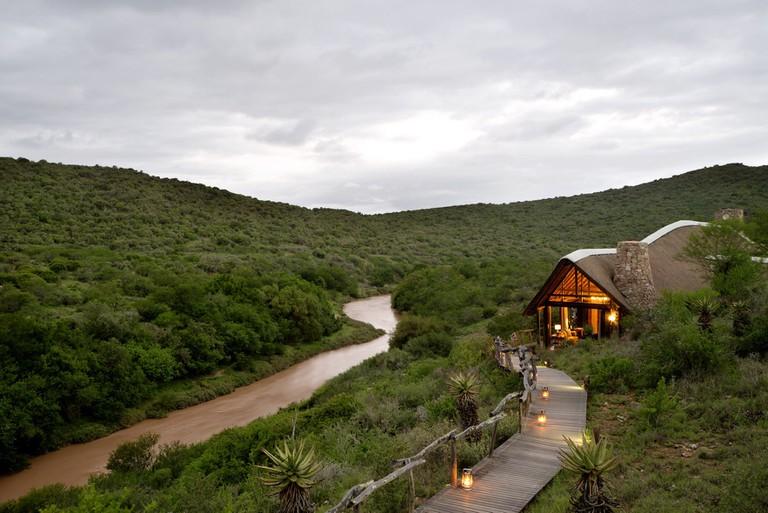 Great Fish River Lodge, Kwandwe
