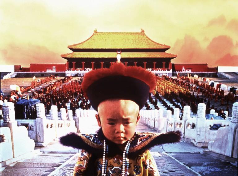 'The Last Emperor' (1987)