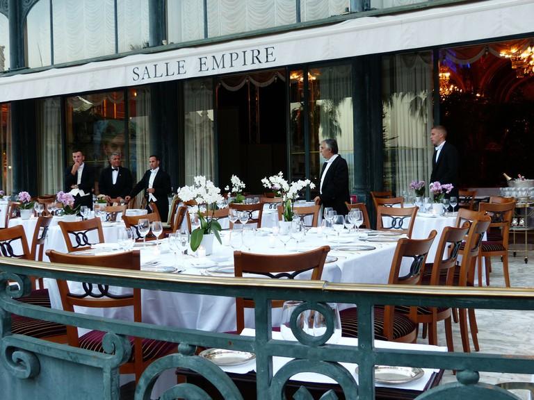 Luxury in Monaco