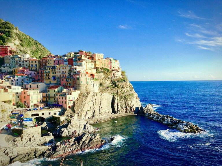 Manarola©Momo:Flickr