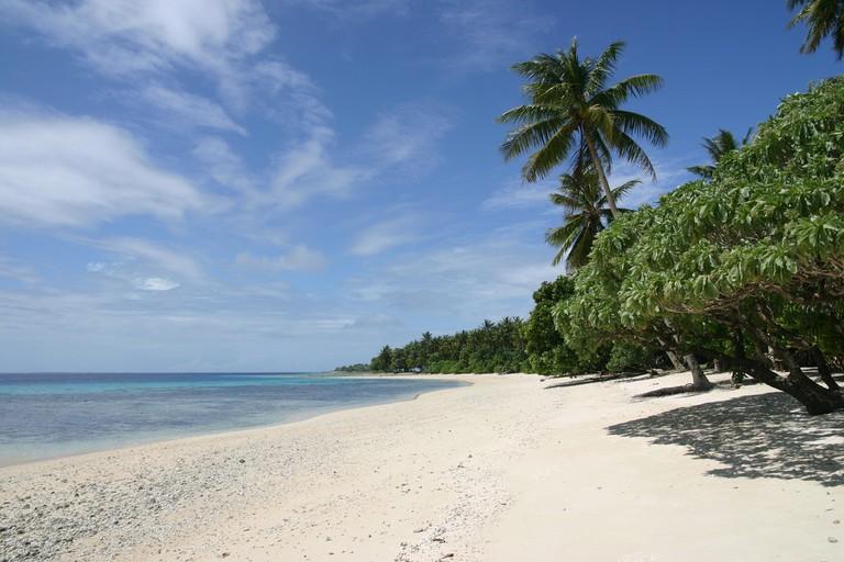 Marshall Islands | ©Hendrik Scholz aka. Hscholz//WikiCommons