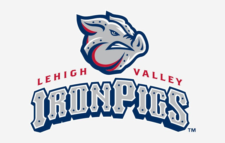 © Lehigh Valley IronPigs