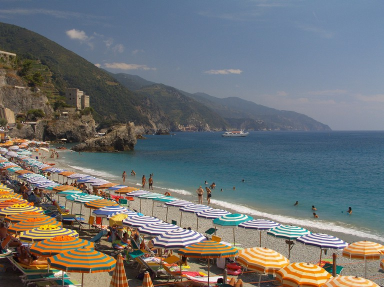 Monterosso©PaulBarkerHemmings:Flickr