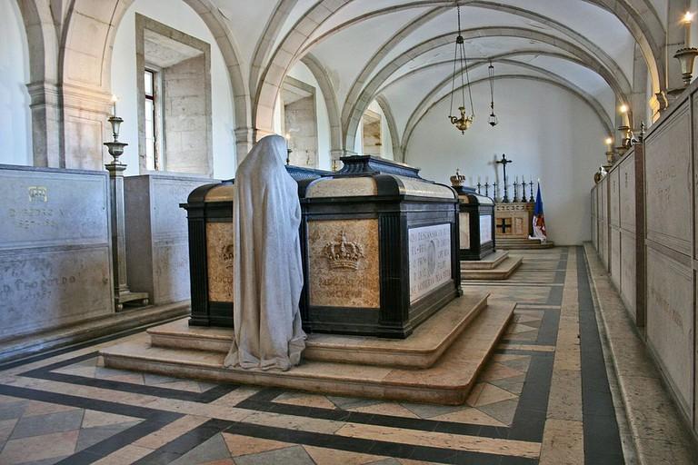 Braganza Pantheon