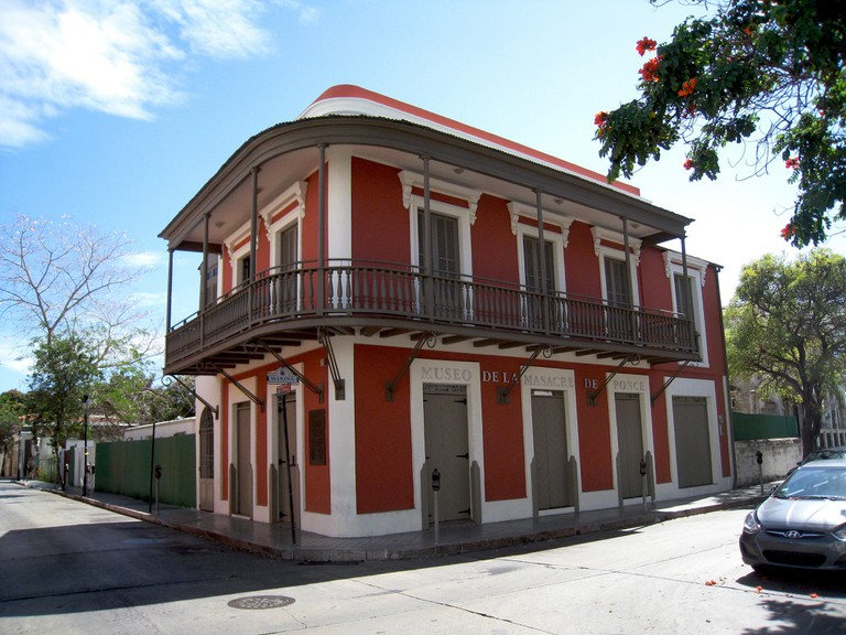 Museum of the Ponce Massacre