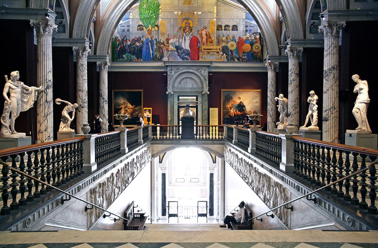 Sweden's best museums