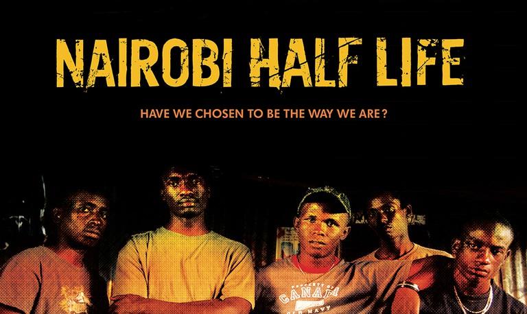 Nairobi Half Life Film © Wikimedia Commons