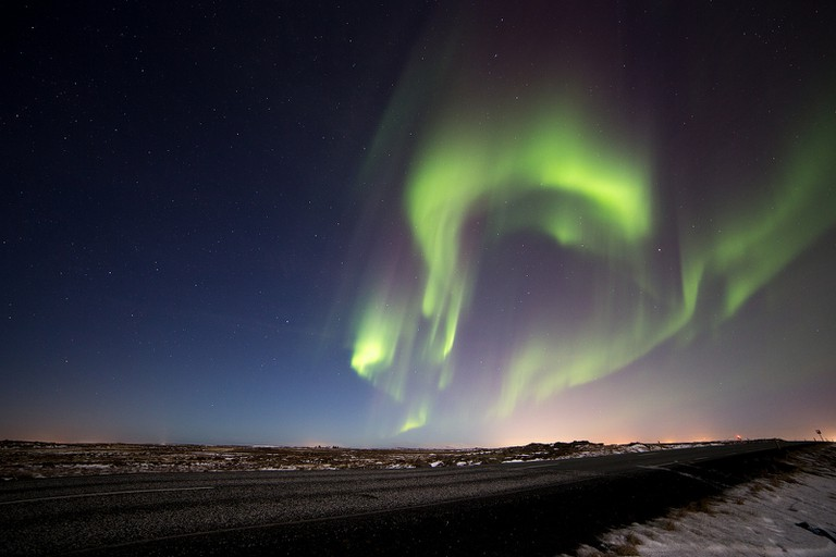 Northern Lights (Iceland)