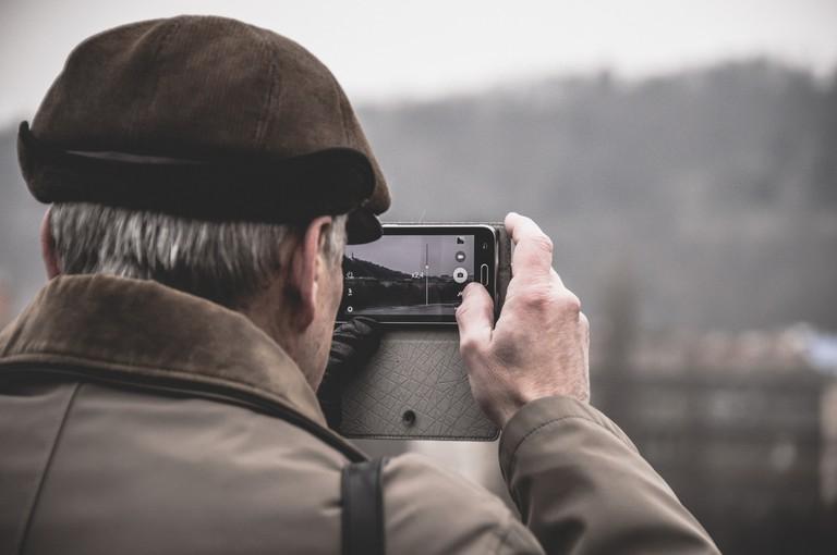 Camera | Fabrizio Verrecchia / Unsplash