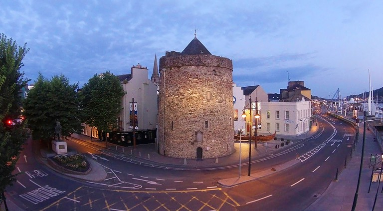 Reginalds Tower, Waterford