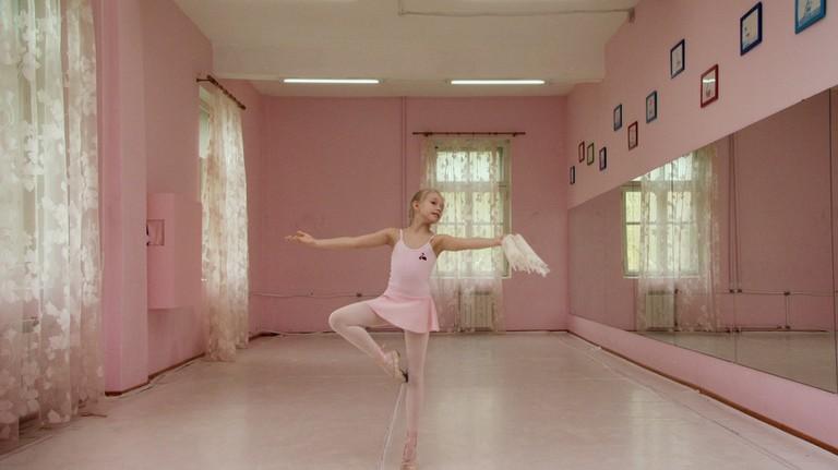 Rineke Dijkstra, Marianna (The Fairy Doll), 2014