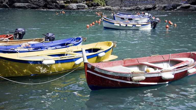 Rowboats for rent©OmidTavallai:Flickr
